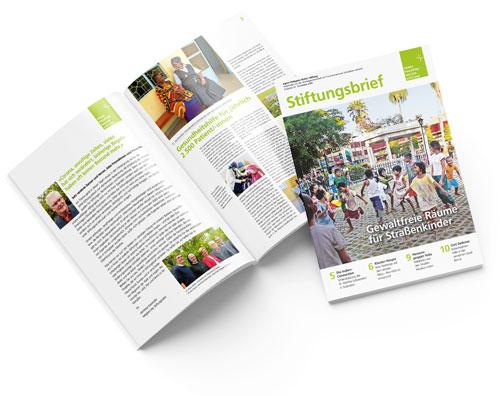 Stiftungsbrief 2020